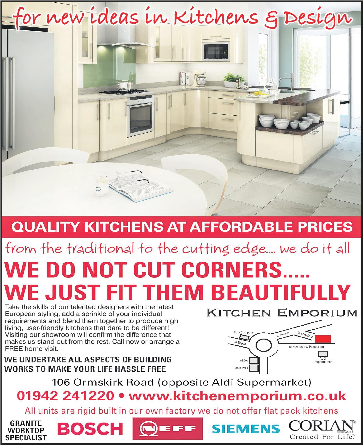 Lovely Latest Offer At Kitchen Emporium