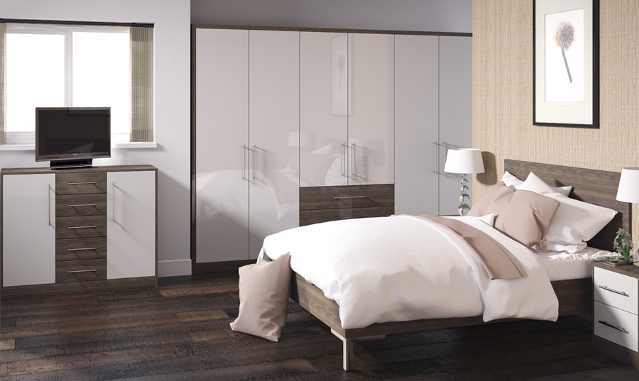 Bedroom Design Lancashire