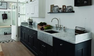 Granite Worktops at Kitchen Emporium Wigan