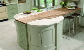 Wooden Worktops at Kitchen Emporium Wigan