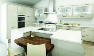 Silestone Quartz Worktops at Kitchen Emporium Wigan