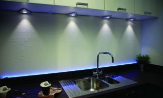 Lighting at Kitchen Emporium