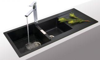 Sinks and Taps at Kitchen Emporium