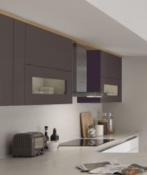 Tomba Paint to Order Bespoke Fitted Kitchens Wigan