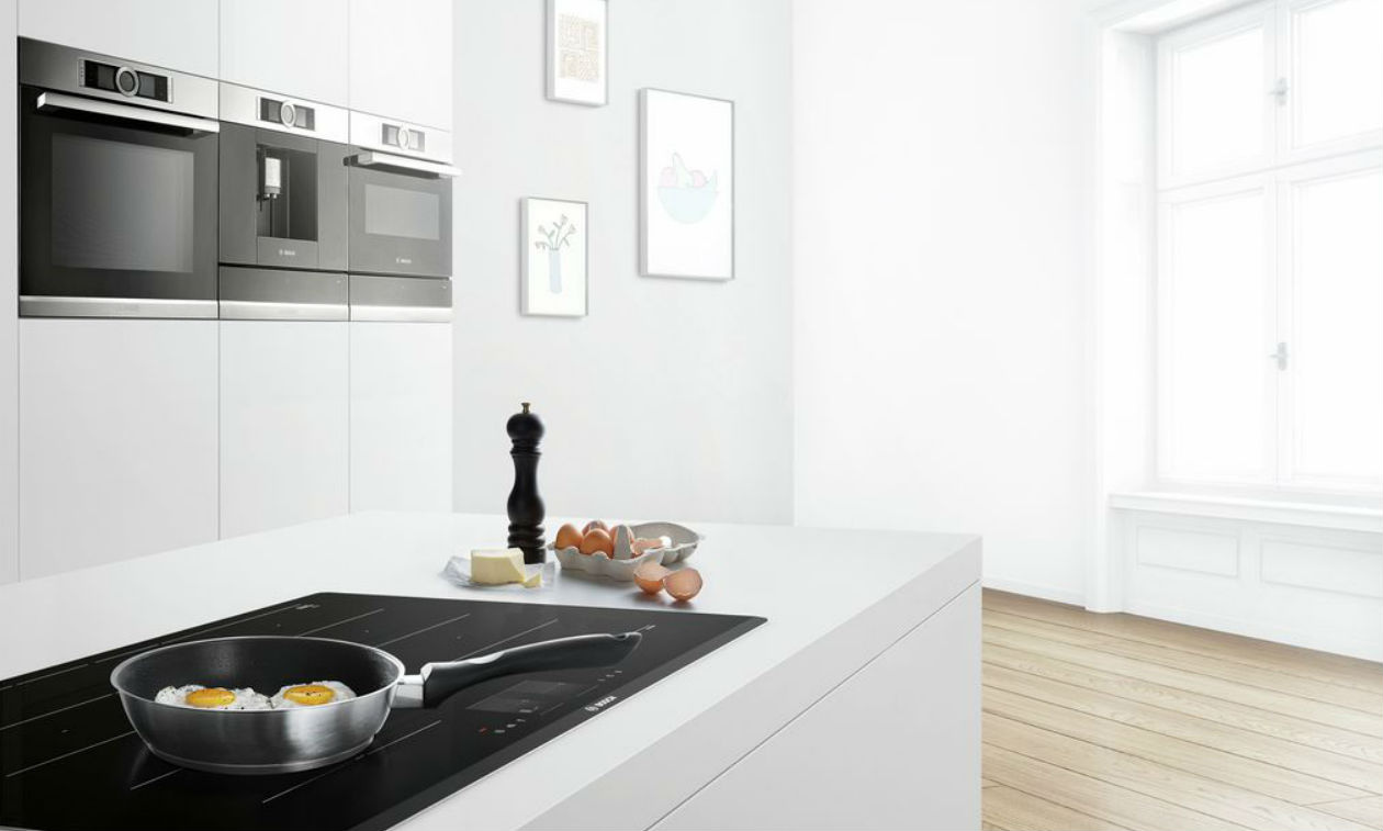 Bosch Appliances At Kitchen Emporium