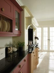 Broadoak Paint to Order Bespoke Fitted Kitchens Wigan