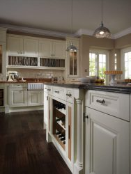 Cornell Classic Bespoke Fitted Kitchens Wigan