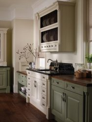 Cornell Paint to Order Bespoke Fitted Kitchens Wigan