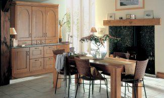 Croft Oak Bespoke Fitted Kitchens Wigan
