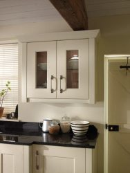Langham Paint to Order Bespoke Fitted Kitchens Wigan