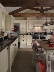 Langham Alabaster Bespoke Fitted Kitchens Wigan