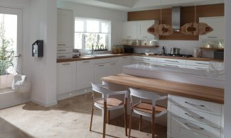 Milbourne Chalk Bespoke Fitted Kitchens Wigan
