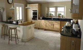 Milbourne Oak Bespoke Fitted Kitchens Wigan