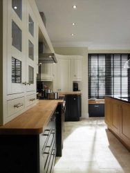 Milton Paint to Order Bespoke Fitted Kitchens Wigan