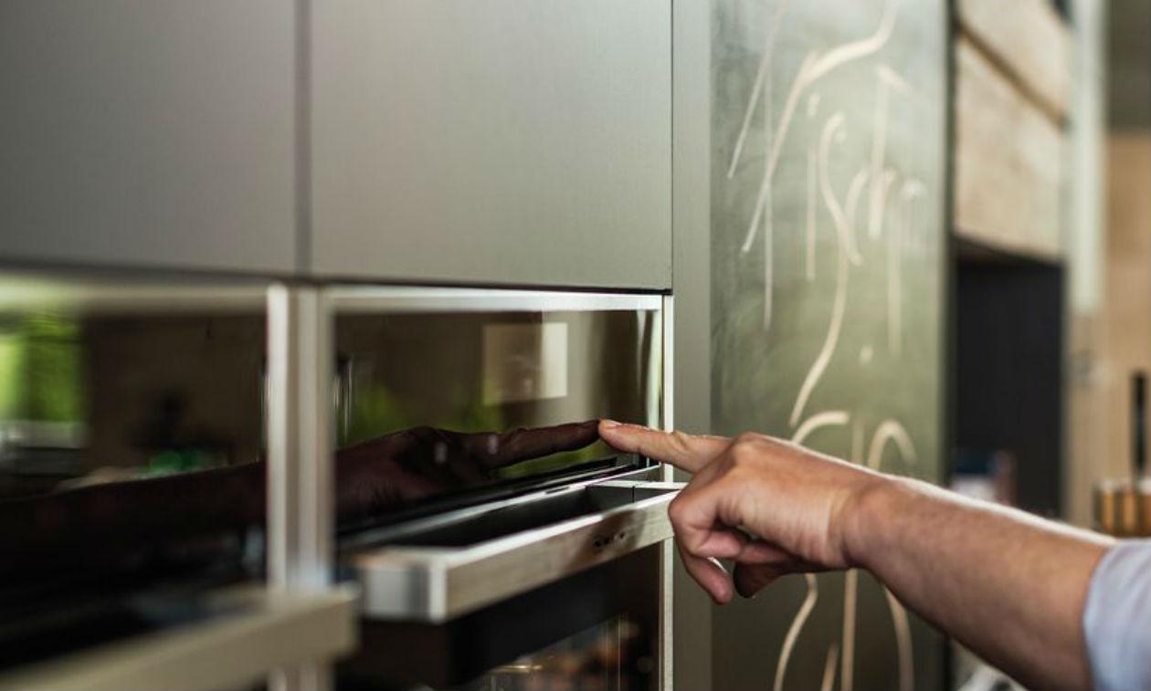 Neff Kitchen Appliances at Kitchen Emporium Wigan