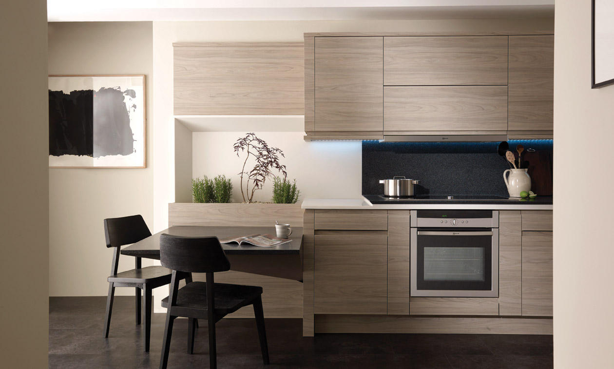 Wood Laminates For Kitchen Cabinets