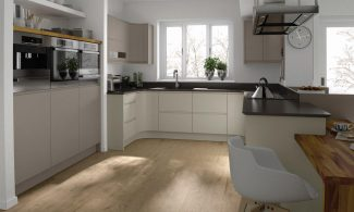 Remo Paint to Order Bespoke Fitted Kitchens Wigan