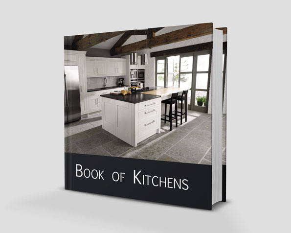 Image of Kitchen Brochure