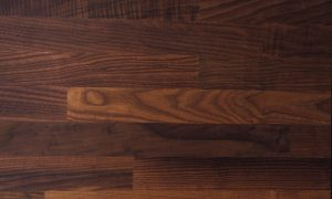 Dark Ash Wooden Worktops