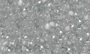 Frosty Hi-Macs Worktop