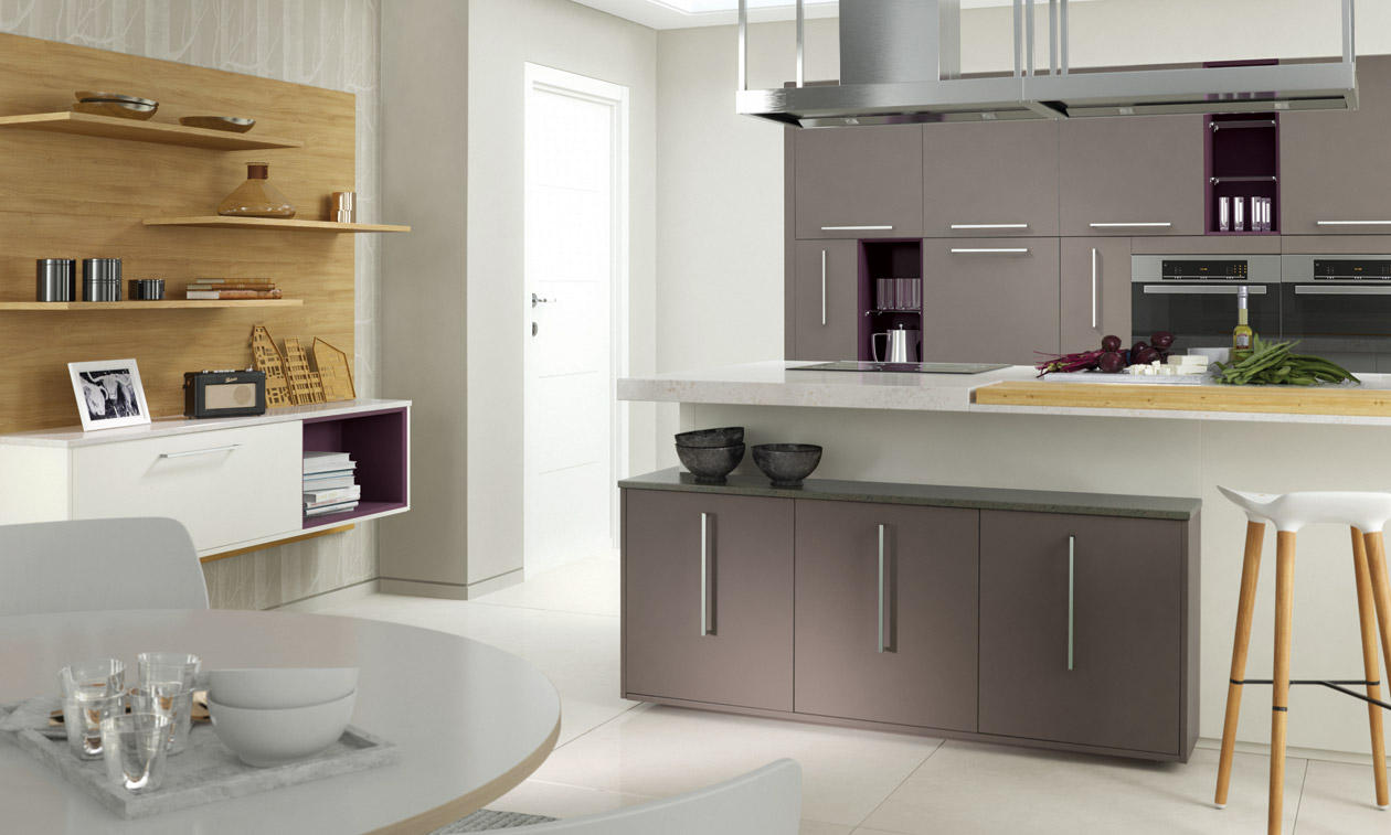 Inzo Bespoke Fitted Kitchens Preston