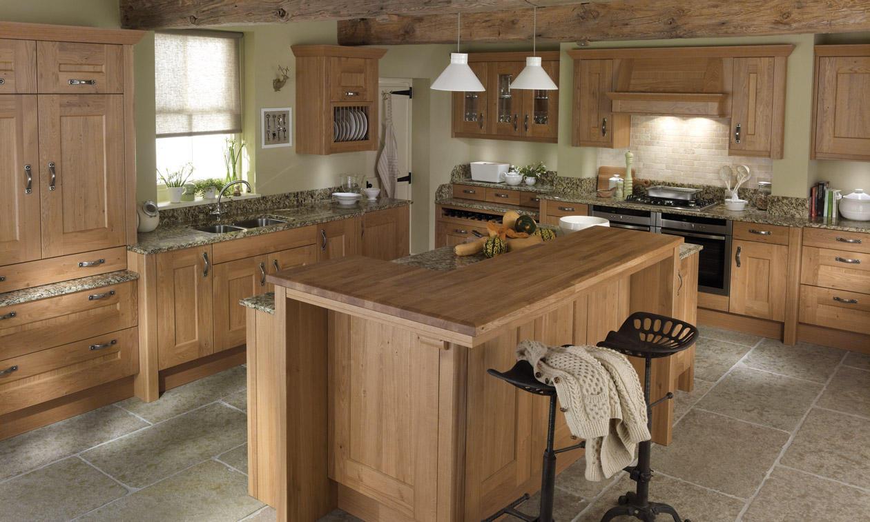 Lyndon Bespoke Fitted Kitchens Preston