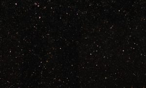 Star Galaxy Black Granite Worktops