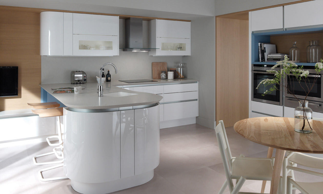 Tomba Fitted Kitchens Preston