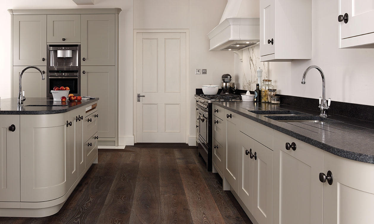 Detail Kitchens Uk