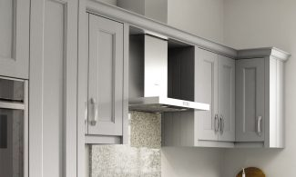 Second Nature Mornington Beaded Fitted Kitchens