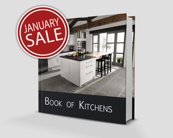 Fitted Kitchen Brochure