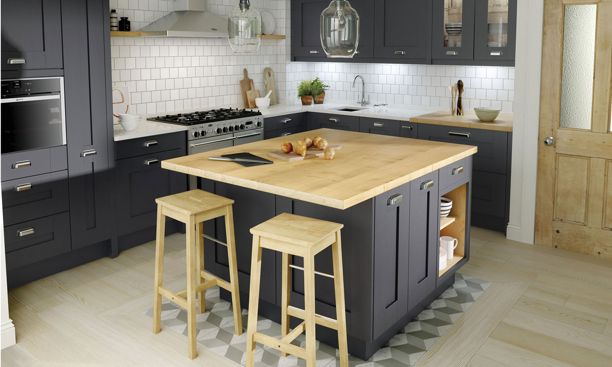 Luxury Fitted Kitchens Frodsham Chester