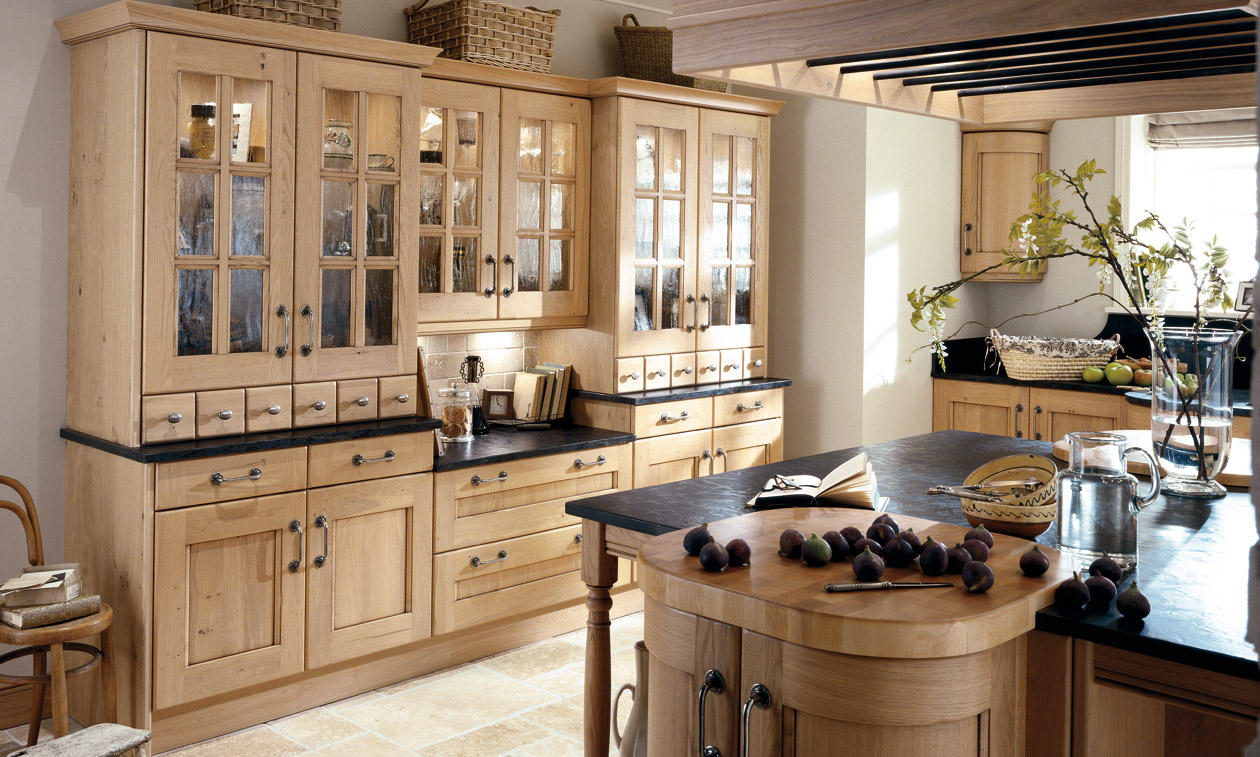 Luxury Fitted Kitchens Northwich Chester