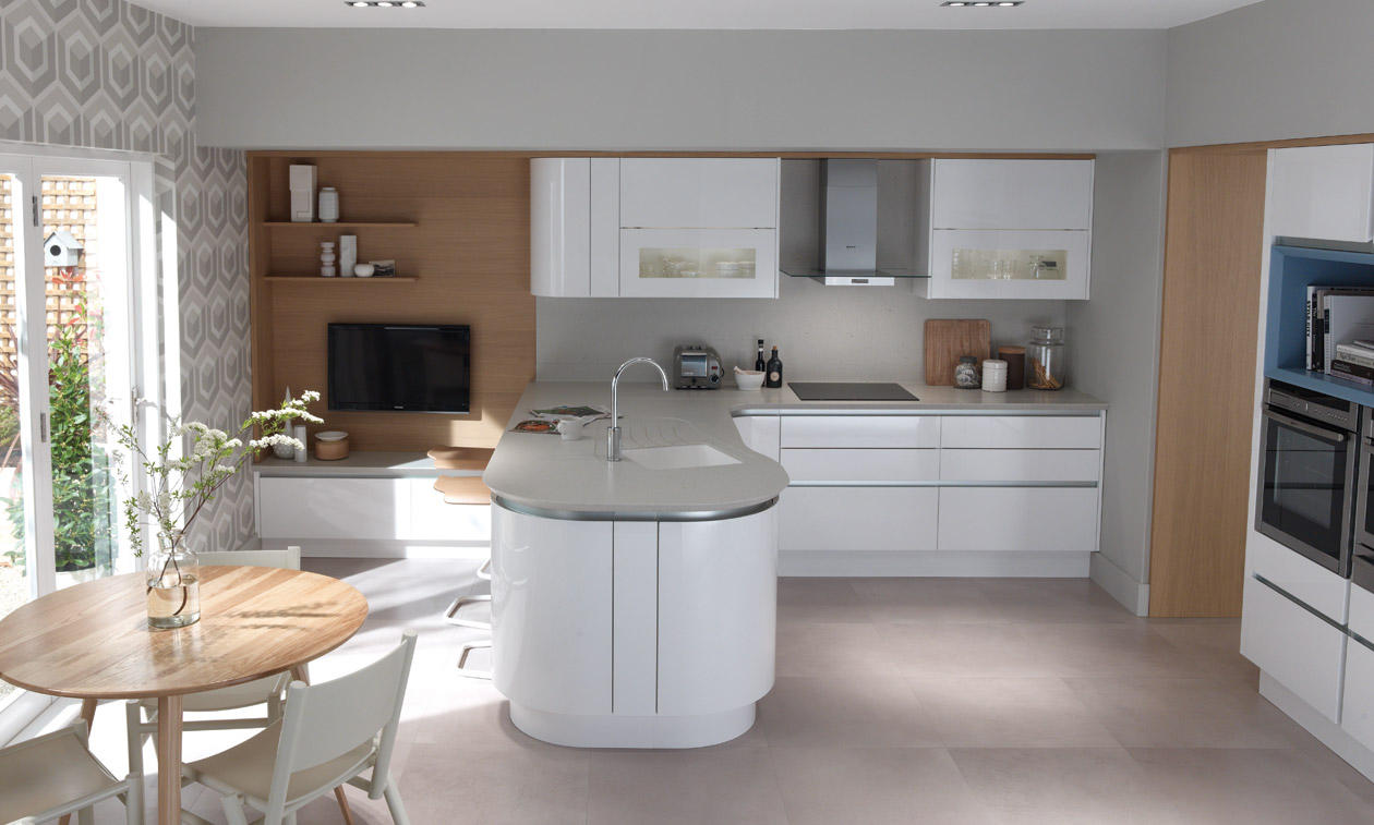 Luxury Fitted Kitchens Northwich