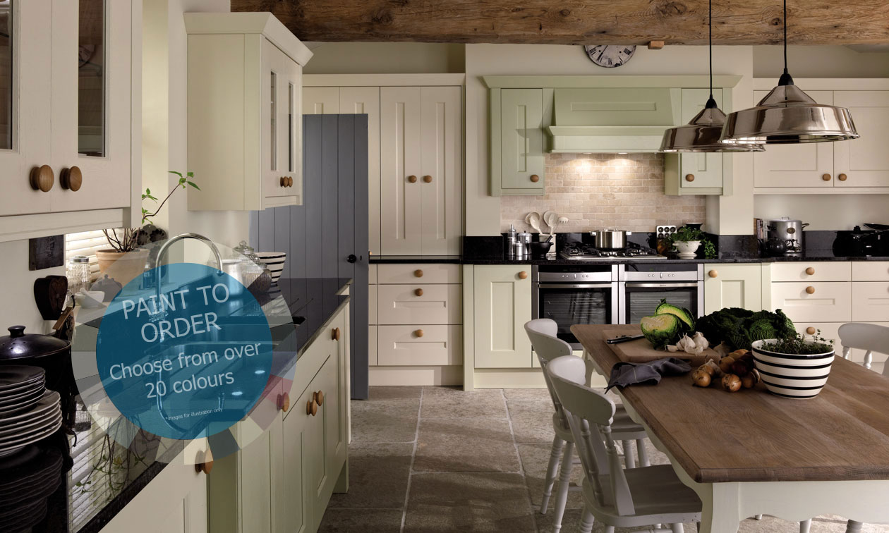 Luxury Fitted Kitchens Tarporley Chester