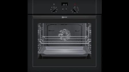 Neff B14M42S5GB Single Oven 1