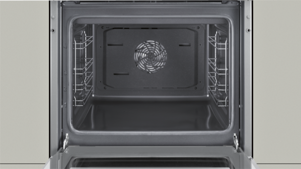 Neff B14M42W5GB Single Oven 3