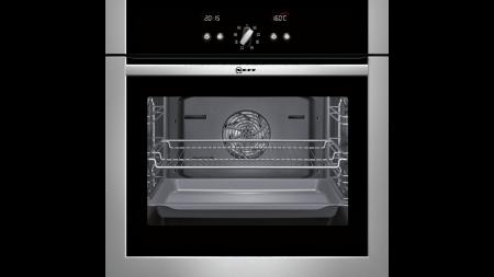 Neff B14P42N5GB Single Oven 1