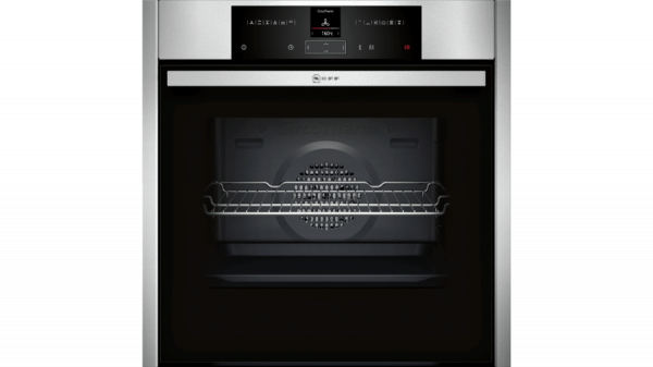 Neff B15CR32N1B Single Oven 1