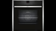 Neff B17CR32N1B Single Oven 1