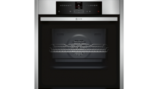 Neff B25CR22N1B Single Oven 1