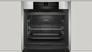 Neff B25CR22N1B Single Oven 4