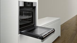 Neff B25CR22N1B Single Oven 5