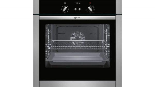 Neff B44M42N5GB Single Oven 1