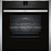 Neff B47CR32N0B Single Oven 1