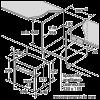Neff B47CR32N0B Single Oven 7