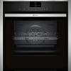 Neff B47FS34N0B Single Oven 1