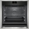 Neff B47FS34N0B Single Oven 6