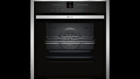 Neff B47VR32N0B Single Oven 1
