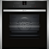 Neff B57CR22N0B Single Oven 1